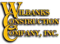Wilbanks Construction Company Inc